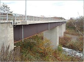 パンケ大橋