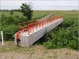農地造成・用・排水路設計