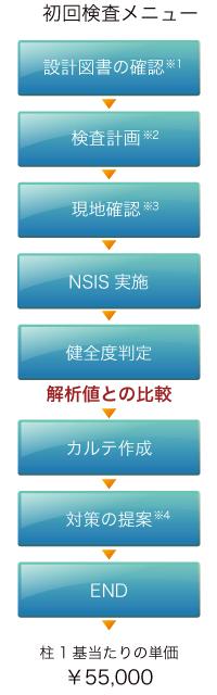 nsis初回フロー